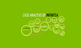 Copy of CASE ANALYSIS OF INFINITEA