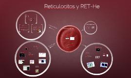Reticulocitos y Ret-He