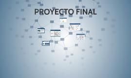 Aplicación de TICs basadas en el método de Aprendizaje por Proyecto