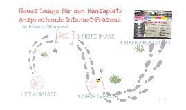 Hansaplatz- eine ansprechende Internet-Präsenz