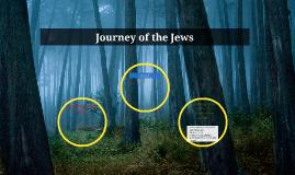 Journey of the Jews