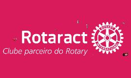 Dia do Convidado - Rotaract Club Cabreúva- Distrito 4310
