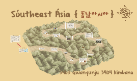 South-East Asia,