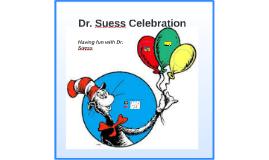Dr. Suess Celebration