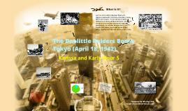 The Doolittle Raid