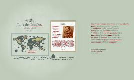 Luís de Camões: Vida e Obra