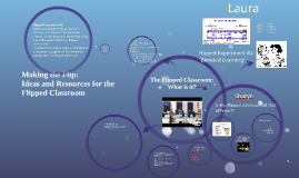 Making the Flip: Ideas and Resources for the Flipped Classroom