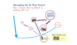 Copy of Managing Up: Your Board