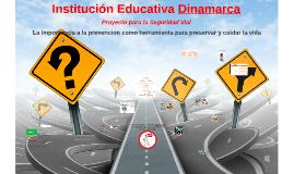 Proyecto de Educación en Seguridad Vial