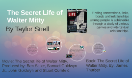 Copy of Walter Mitty