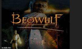 Copy of Beowulf Introduction