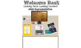 Welcome Back...Winter Term