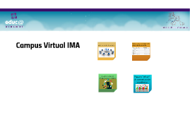 Campus Virtual - Edu@Siglo21 - IMA