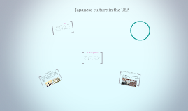 Japanese culture in the USA