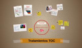 Tratamientos TOC