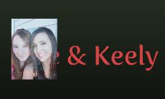Me & Keely