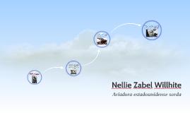 Nellie Zabel Willhite