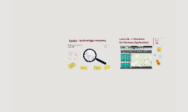 Copy of Lornit.BI - Business Intelligence Platform