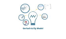 Copy of Gerlach & Ely ID Model