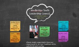 Woodbridge Youth  Leadership Council