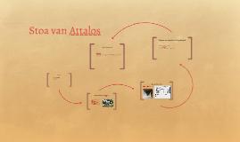 Stoa van Attalos
