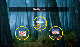 Religion intro