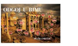 Copy of Copy of Copy of ODGOJ U RIMU