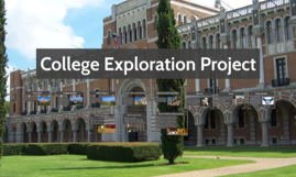 College Exploration Project