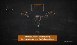 United Way: Community Investments and Collaborations