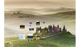 Copy of Napa Valley, CA