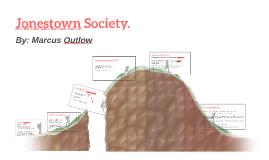 Jonestown Society.