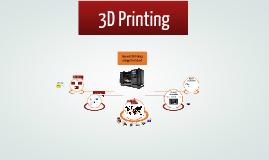 Copy of 3D printing