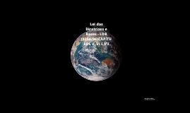 Lei das Diretrizes e Bases - LDB (9394/96)CAPÍTULOS V, VI E VII