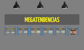 MEGATENDENCIAS