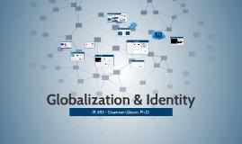 382 - Globalization & Identity