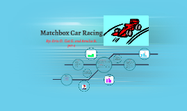 Copy of Matchbox Car Racing