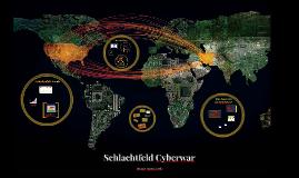 Schlachtfeld Cyberwar