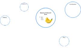 Banana 5-Second Rule