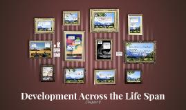 Development Across the Life Span