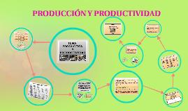 TEMA: PRODUCCION Y PRODUCTIVIDAD