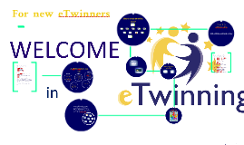 Copy of For  new  e twinners