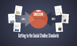 Copy of Getting to the SS Standards
