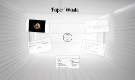 CTF- Paper Waste