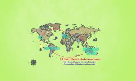 El Bachillerato Internacional
