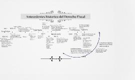 Copy of Antecedentes historico del Derecho Fiscal
