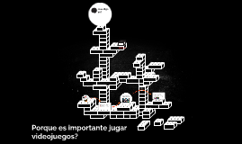 Porque es importante jugar videojuegos