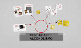 Copy of GENETICA DEL ALCOHOLISMO
