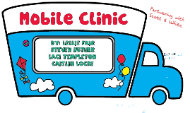 Copy of Mobile Clinic & The Affordable Care Act