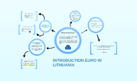 Copy of INTRODUCTING EURO IN LITHUANIA