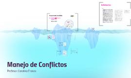 Copy of Conflicto: Construcción del Cerrejón
